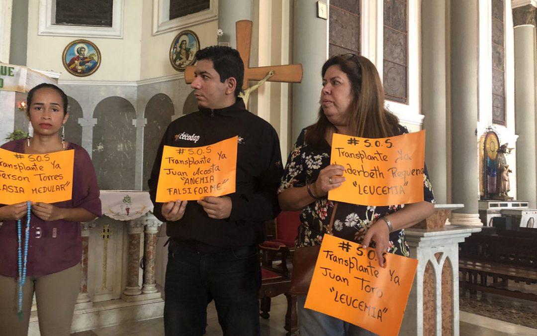 En Venezuela hay 29 niños esperando trasplante según Cecodap