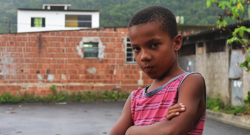 ¿Qué pasará con esos niños dejados atrás por la migración venezolana?