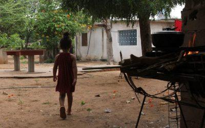 3,2 millones de niños venezolanos requieren ayuda humanitaria según Unicef