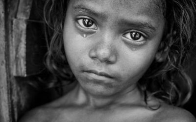 La niñez en Venezuela: presente desgarrador, futuro incierto