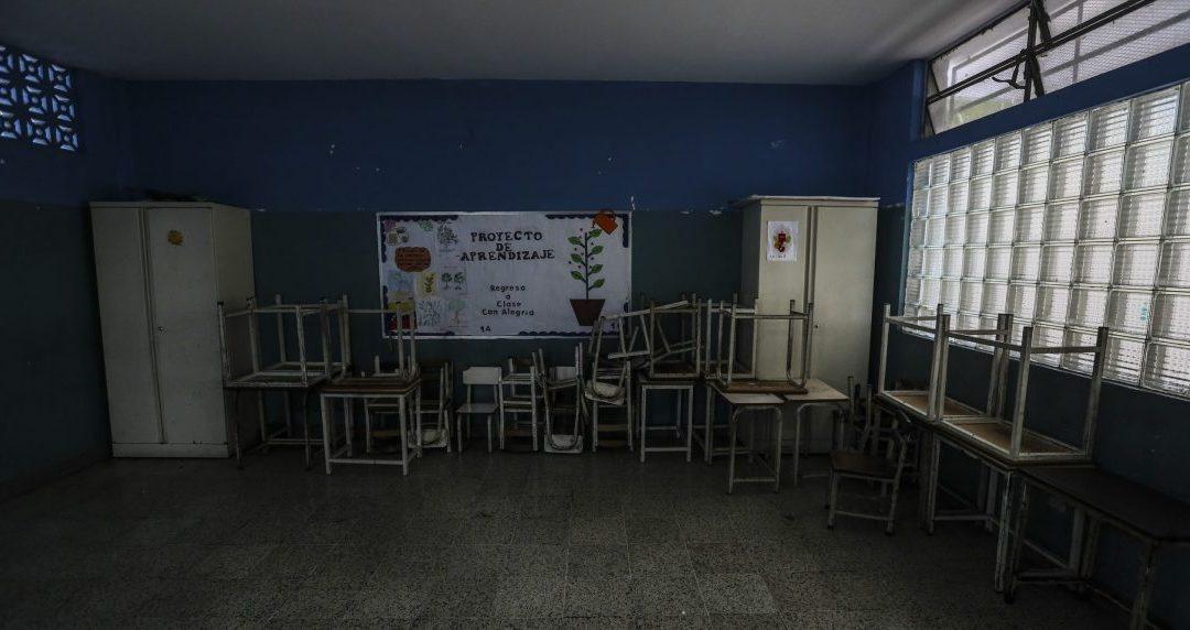 En cuarentena y sin Internet, la hazaña de dar clases en Venezuela