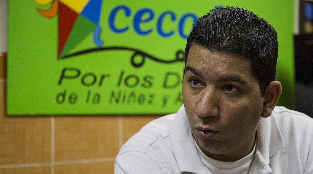 Carlos Trapani: La memoria social no evitará las muertes de niños en Venezuela, pero permitirá que no queden en el olvido