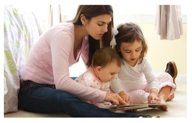 Consejos para madres en cuarentena