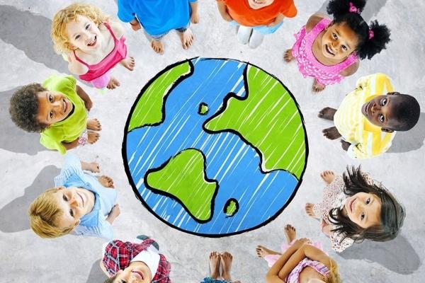 10 derechos de los niños para garantizar durante la cuarentena