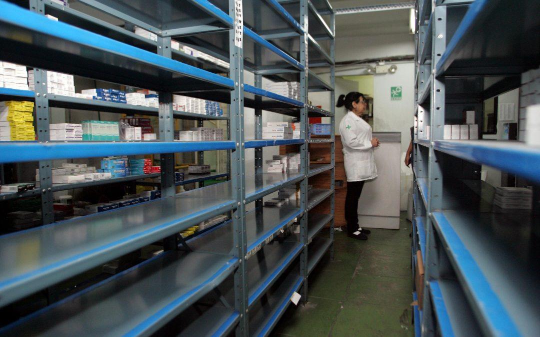 Farmacias del estado Yaracuy reportan escasez de desparasitantes para niños