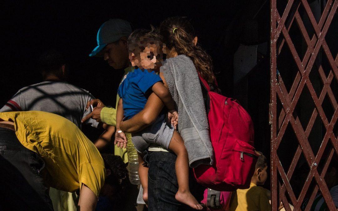 Organismos regionales alertan sobre desprotección de infancia y adolescencia migrante