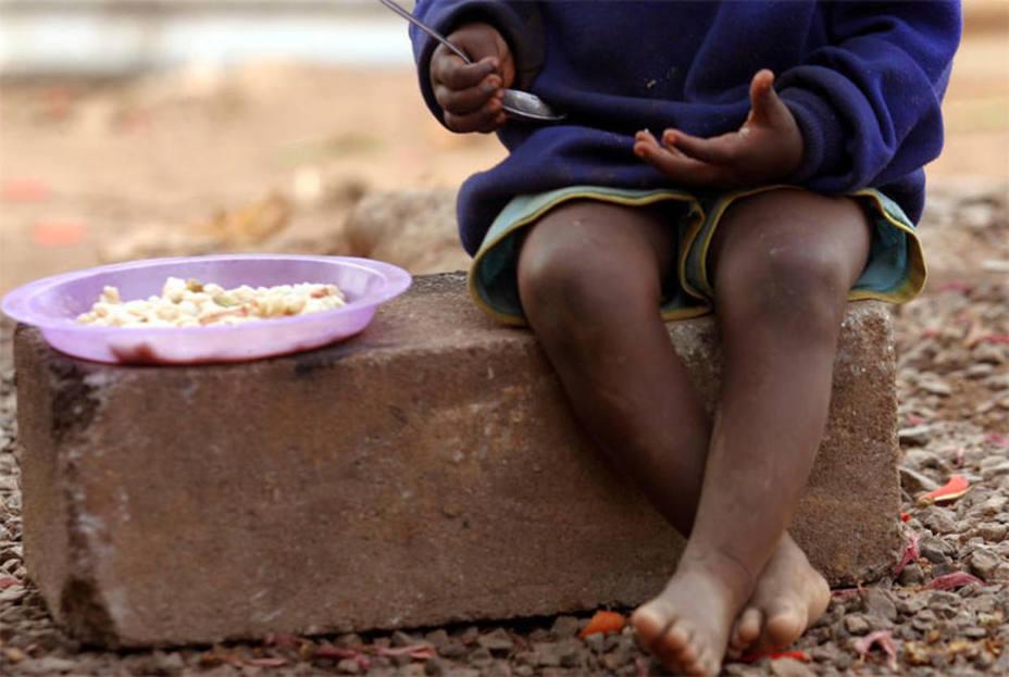 Marianela Herrera: Desnutrición crónica infantil aumenta en Venezuela