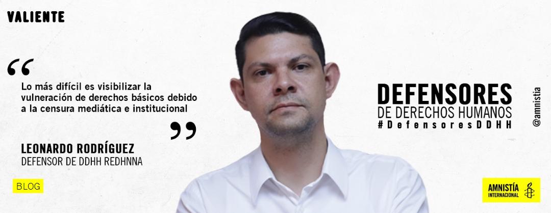 Leonardo Rodríguez: Alarma la cantidad de niños solos fuera de Venezuela