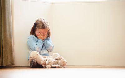 Secuelas del abuso sexual infantil: depresión y ansiedad