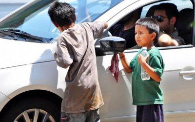 Los niños no deberían trabajar, sino en sus sueños