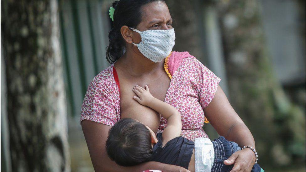 Lactancia materna: una solución sostenible incluso en pandemia