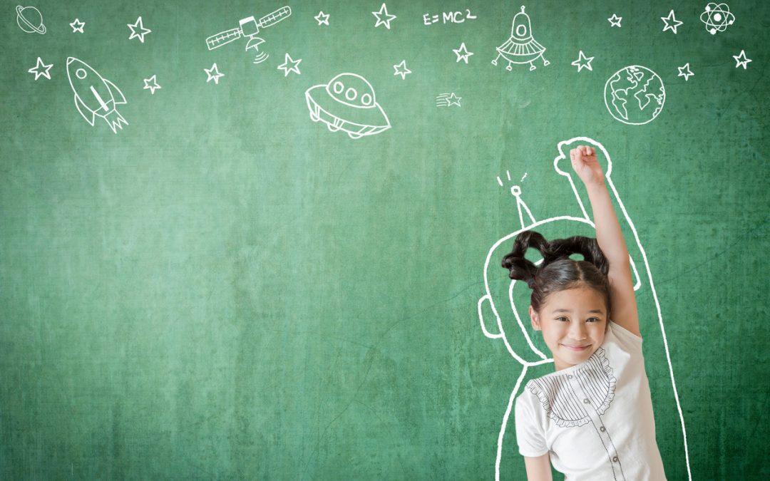 Empoderamiento femenino: 5 razones para comenzar desde la infancia