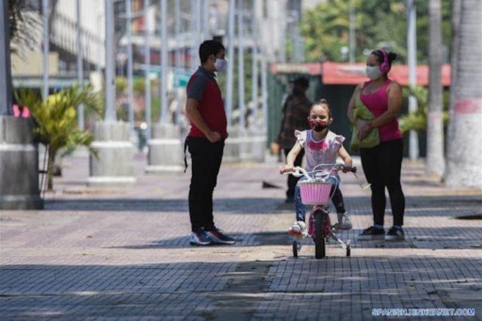 La cuarentena ha comprometido la salud mental de los más jóvenes en Venezuela