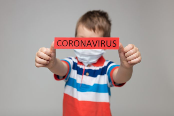 Expertos alertan que segunda ola de covid-19 en Venezuela tiene más incidencia en niños