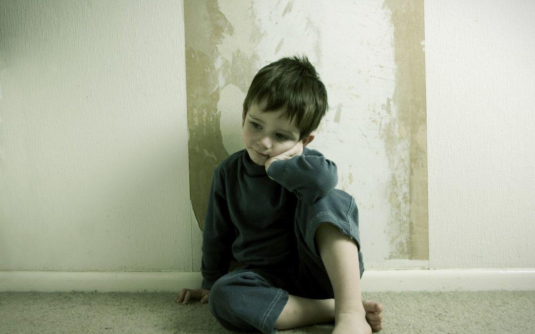 ¿Dónde se denuncia el maltrato infantil?