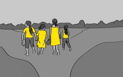 CLAVES | Así han migrado niños y adolescentes desde la pandemia declarada en 2020