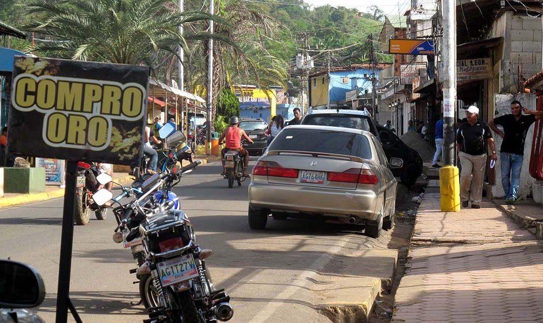 UCAB: Solo en El Callao más de 3.500 mujeres y niñas son explotadas sexualmente