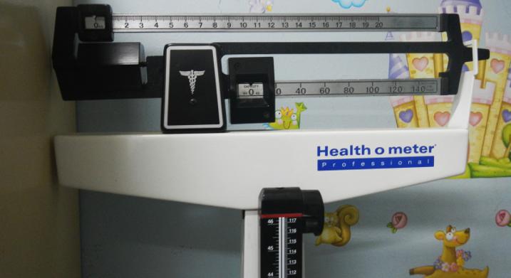 Ocha registra casi 4 mil casos de desnutrición infantil en Venezuela