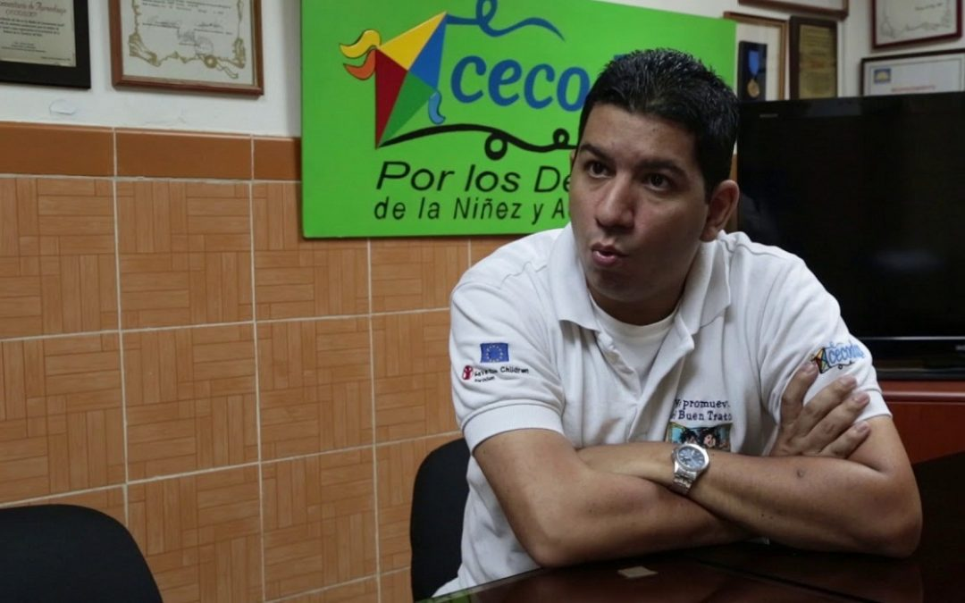 Cecodap registra 1.400 homicidios de niños y adolescentes durante 2019