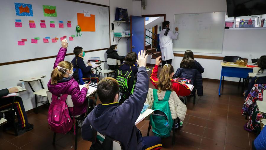 ¿Cómo es la vuelta a las clases presenciales en América Latina?