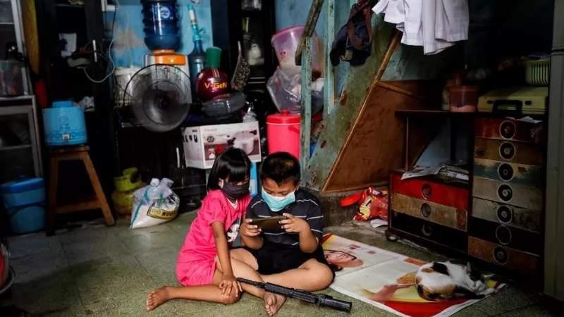 CIDH advierte sobre las consecuencias de la pandemia por COVID-19 en niñas, niños y adolescentes