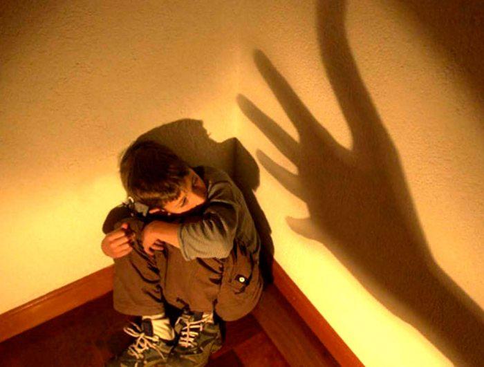 Maltrato infantil en cuarentena