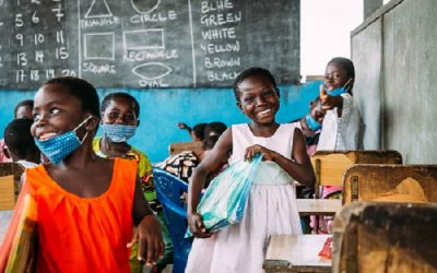 Organizaciones de infancia reclaman a los Gobiernos que prioricen los derechos de niños y jóvenes tras la pandemia