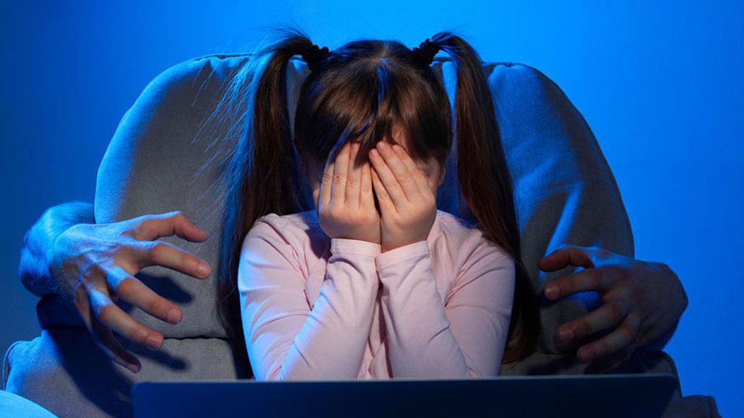 Grooming, la práctica que amenaza a los niños a través de las redes sociales