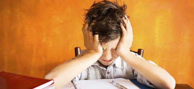 El 30% de los niños y adolescentes padecen síntomas estrés postraumático por la cuarentena