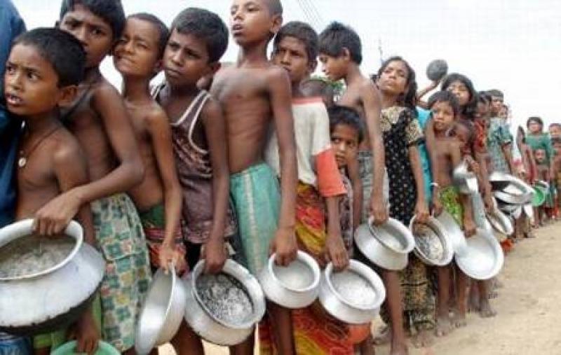 Unicef reporta desnutrición grave en 6,7 millones de niños por la pandemia