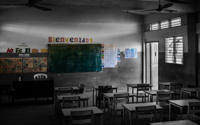 Por qué no reabren las escuelas en Venezuela