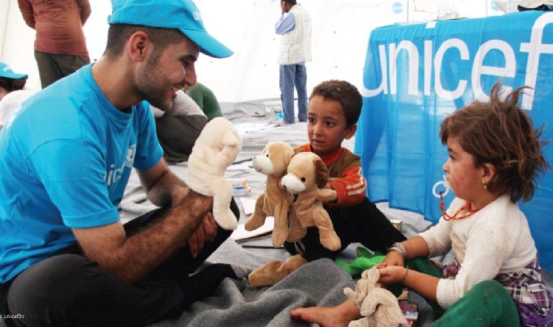 Unicef y Unfpa reúnen esfuerzos por la salud de niños venezolanos