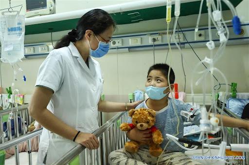 Acción Solidaria advierte sobre el impacto diferenciado de la crisis en la salud de los niños