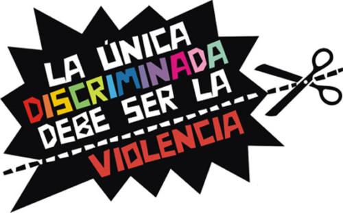 Un alto a la violencia escolar